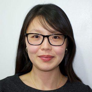 Dr Alicia Au