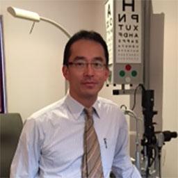 Dr Alexander Poon