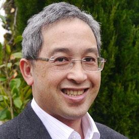 Dr Troy Lim Joon