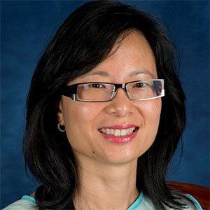 Dr Li Ping Chow