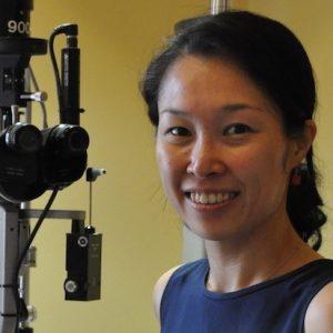 Dr Elaine Chong
