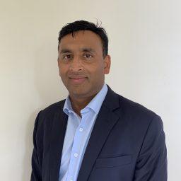 Dr Sanj Wickremasinghe